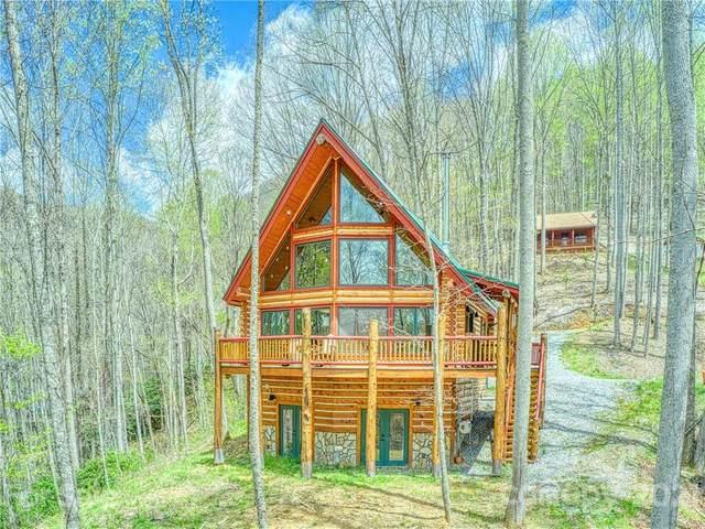 110 Dolan Lane, Clyde, NC 28721 (#3732912) :: Carolina Real Estate Experts