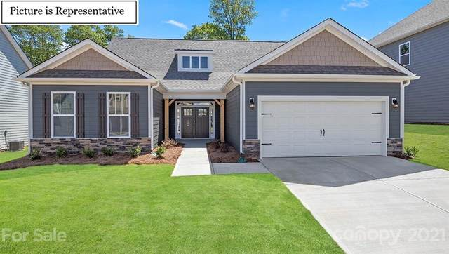 1089 Thoroughbred Drive, Iron Station, NC 28080 (#3732922) :: Stephen Cooley Real Estate Group