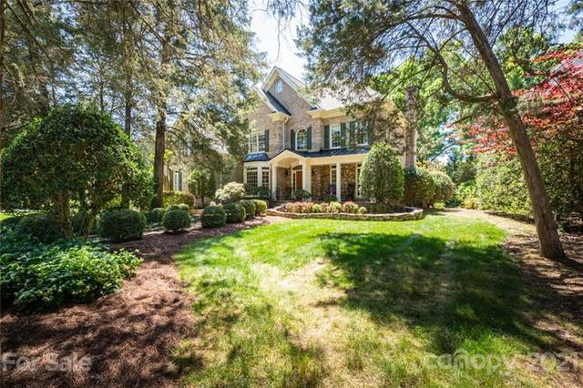 1712 Rosebank Lane, Charlotte, NC 28226 (#3732927) :: LKN Elite Realty Group | eXp Realty