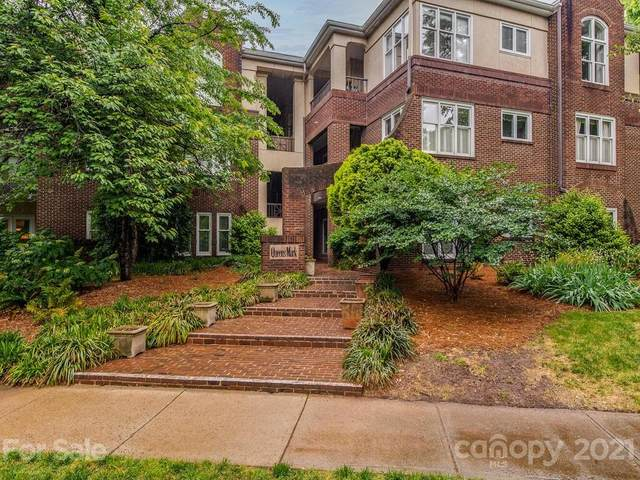 325 Queens Road #21, Charlotte, NC 28204 (#3732938) :: Stephen Cooley Real Estate Group