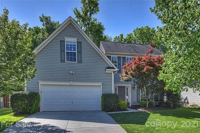 13307 Winslow Hills Drive, Charlotte, NC 28278 (#3732962) :: The Premier Team at RE/MAX Executive Realty