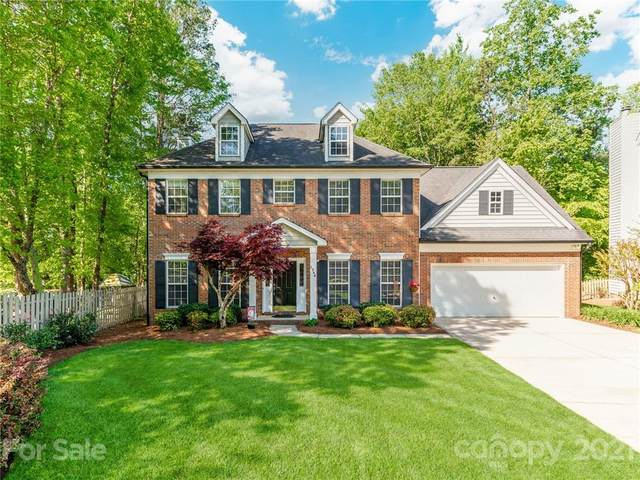 1544 Heather Glen Road, Kannapolis, NC 28081 (#3732967) :: High Performance Real Estate Advisors