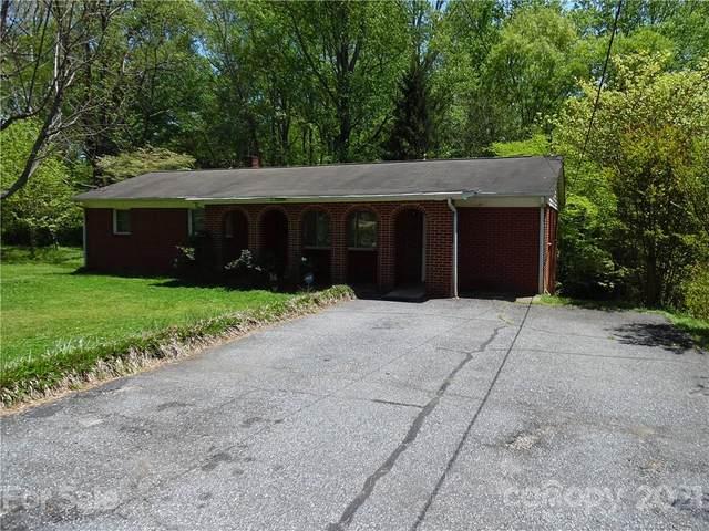 41 Cherry Lane, Newton, NC 28658 (#3732968) :: Willow Oak, REALTORS®