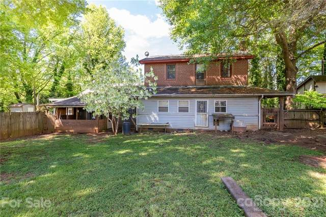 417 Phifer Road, Kings Mountain, NC 28086 (#3732975) :: Burton Real Estate Group