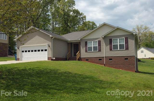 314 Eastwood Drive, Salisbury, NC 28146 (#3732977) :: LKN Elite Realty Group | eXp Realty