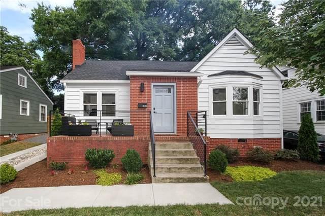 1825 Merriman Avenue, Charlotte, NC 28203 (#3732979) :: Cloninger Properties
