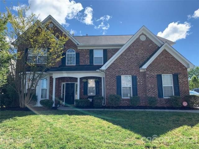 15128 Taylor Ridge Lane, Charlotte, NC 28273 (#3732997) :: Carolina Real Estate Experts