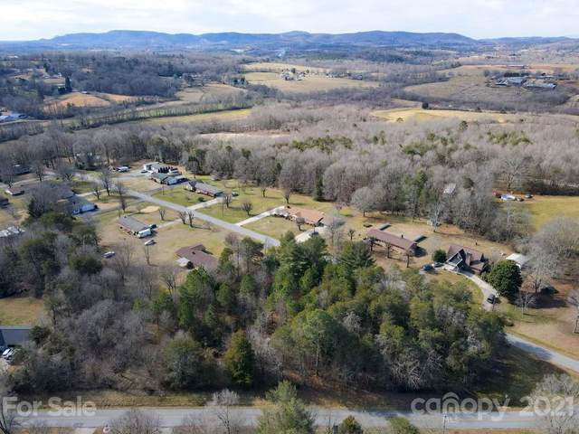 0 Terrace Lawn Court, Taylorsville, NC 28681 (#3733003) :: Burton Real Estate Group