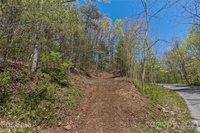TBD Lot3 Charming Lane #3, Hendersonville, NC 28792 (#3733012) :: Carlyle Properties