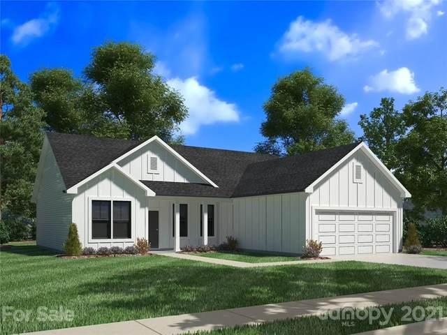 6733 Ellendale Drive, Charlotte, NC 28217 (#3733013) :: Cloninger Properties