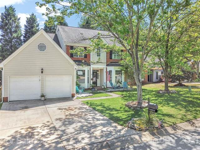 149 Ashford Hollow Lane, Mooresville, NC 28117 (#3733026) :: LKN Elite Realty Group | eXp Realty