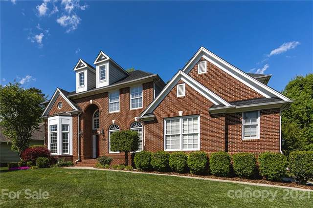 10135 Devonshire Drive, Huntersville, NC 28078 (#3733030) :: Rowena Patton's All-Star Powerhouse