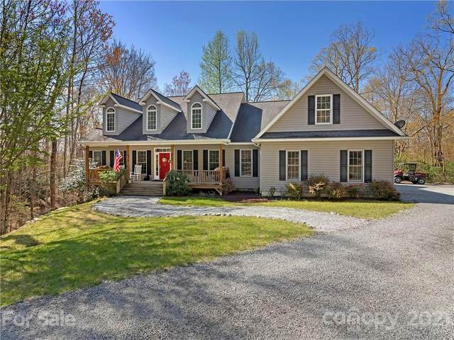 905 Speckled Trout Run, Brevard, NC 28712 (#3733033) :: Stephen Cooley Real Estate Group