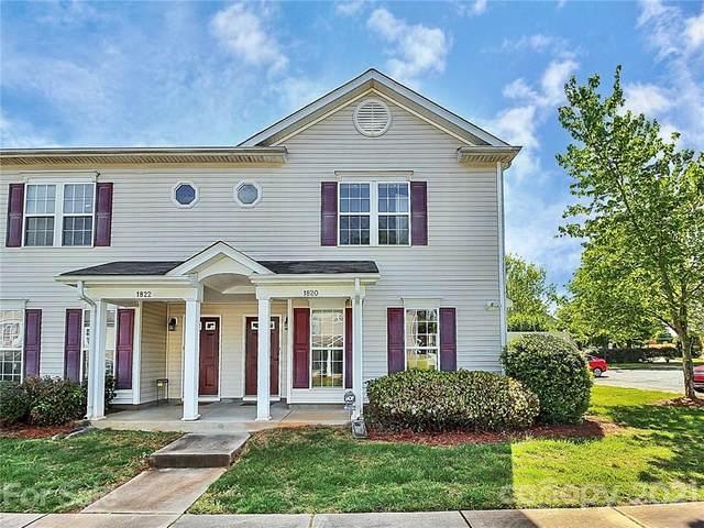 1820 Butterfly Lane, Charlotte, NC 28269 (#3733077) :: Willow Oak, REALTORS®