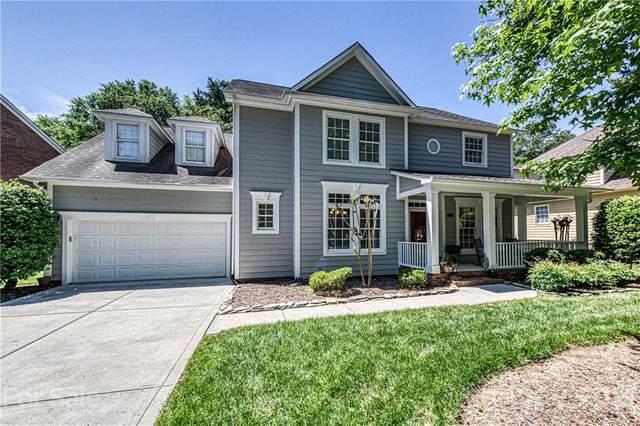 10118 Reniston Drive, Charlotte, NC 28210 (#3733082) :: High Performance Real Estate Advisors