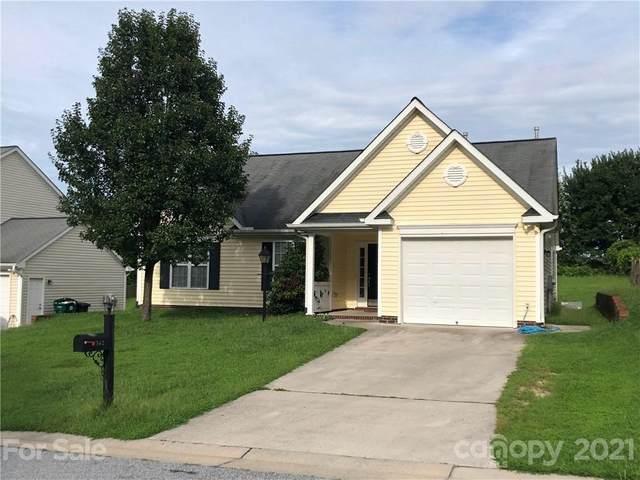 342 Walden Ridge Court, Winston Salem, NC 27127 (#3733086) :: Cloninger Properties