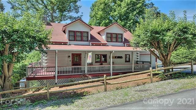 49 Sunrise Ridge, Maggie Valley, NC 28751 (#3733094) :: Premier Realty NC