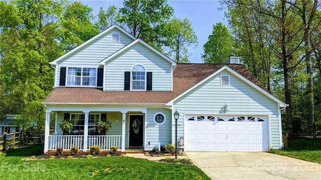 3514 Brooktree Lane, Indian Trail, NC 28079 (#3733101) :: SearchCharlotte.com