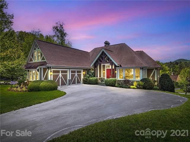 42 Orvis Stone Circle, Biltmore Lake, NC 28715 (#3733103) :: MOVE Asheville Realty