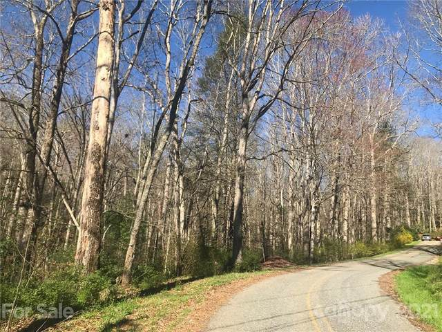 Lot 7 & 8 Barberry Circle 7 & 8, Brevard, NC 28712 (#3733111) :: Carolina Real Estate Experts