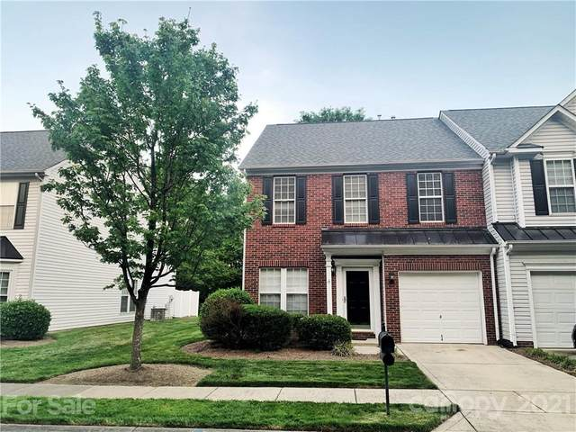 5056 Parkview Way, Matthews, NC 28104 (#3733112) :: High Performance Real Estate Advisors