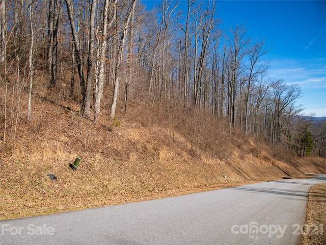 75 Old Forest Drive #1, Asheville, NC 28803 (#3733114) :: TeamHeidi®