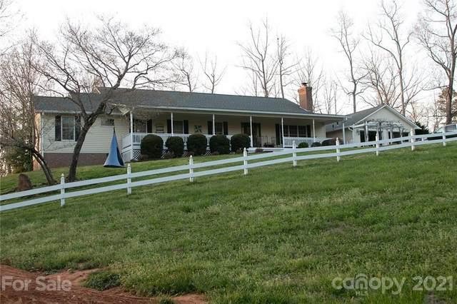 140 Sourwood Knoll, Rutherfordton, NC 28139 (#3733122) :: Willow Oak, REALTORS®