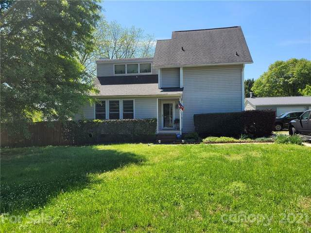201 King George Lane, Gastonia, NC 28056 (#3733133) :: The Premier Team at RE/MAX Executive Realty