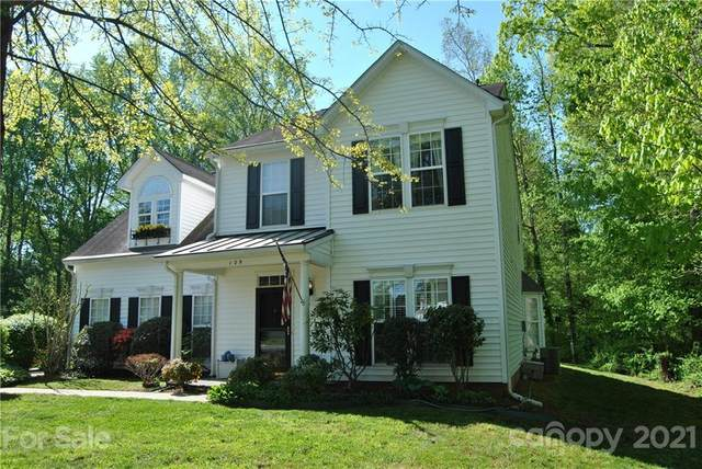 129 Chelsea Court, Mount Holly, NC 28120 (#3733141) :: High Performance Real Estate Advisors