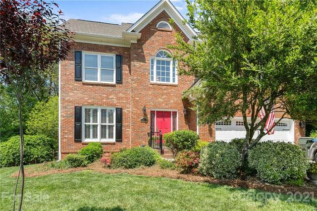 21539 Ogden Cove Drive, Cornelius, NC 28031 (#3733160) :: High Performance Real Estate Advisors
