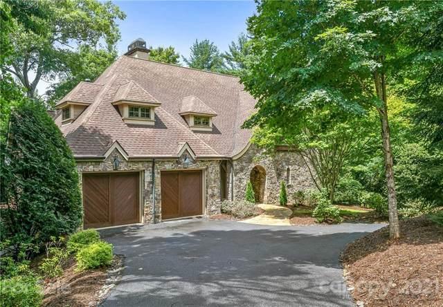 52 Hidden Hills Way, Arden, NC 28704 (#3733163) :: Keller Williams Professionals