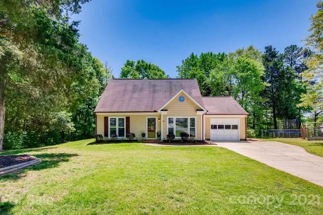 1309 Roseberry Place, Concord, NC 28025 (#3733175) :: Stephen Cooley Real Estate Group