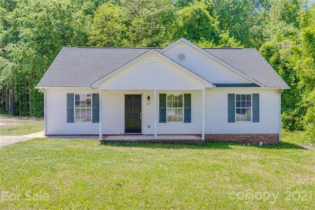 217 Mighty Joe Trail, York, SC 29745 (#3733177) :: Stephen Cooley Real Estate Group