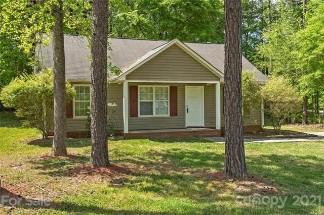 6215 Carver Boulevard, Charlotte, NC 28269 (#3733182) :: Stephen Cooley Real Estate Group