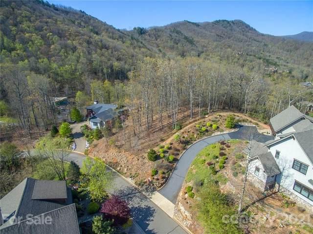 28 Crockett Ridge Road #196, Black Mountain, NC 28711 (#3733184) :: Cloninger Properties