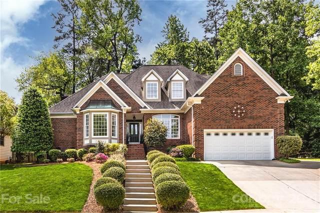5111 Downing Creek Drive, Charlotte, NC 28269 (#3733185) :: Bigach2Follow with Keller Williams Realty