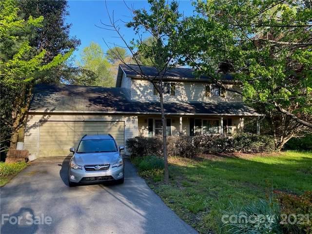101 Lyndale Road, Hendersonville, NC 28739 (#3733214) :: High Performance Real Estate Advisors
