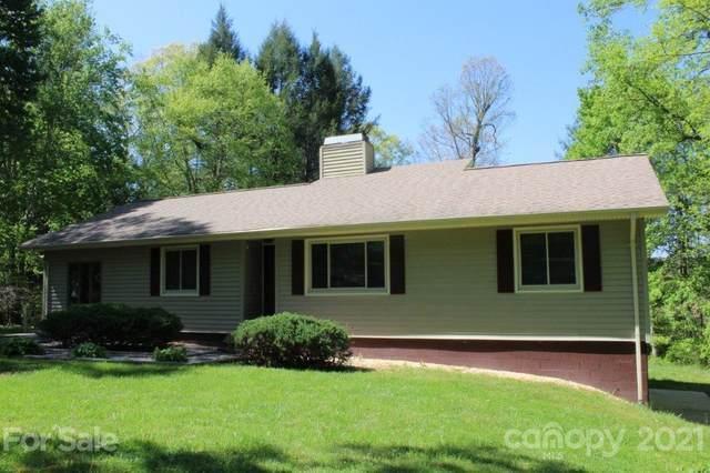 104 Pine Tree Circle, Morganton, NC 28655 (#3733233) :: TeamHeidi®