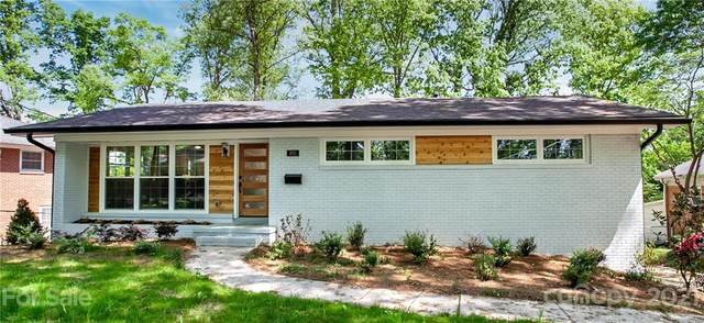 2111 Archdale Drive, Charlotte, NC 28210 (#3733241) :: LKN Elite Realty Group   eXp Realty