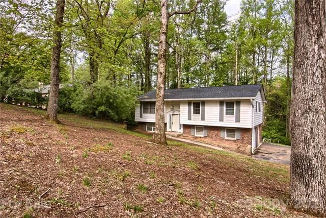 155 Timberlane Drive, Etowah, NC 28729 (#3733243) :: Stephen Cooley Real Estate Group