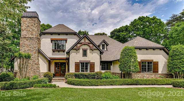 16605 America Cup Road, Cornelius, NC 28031 (#3733252) :: The Sarver Group