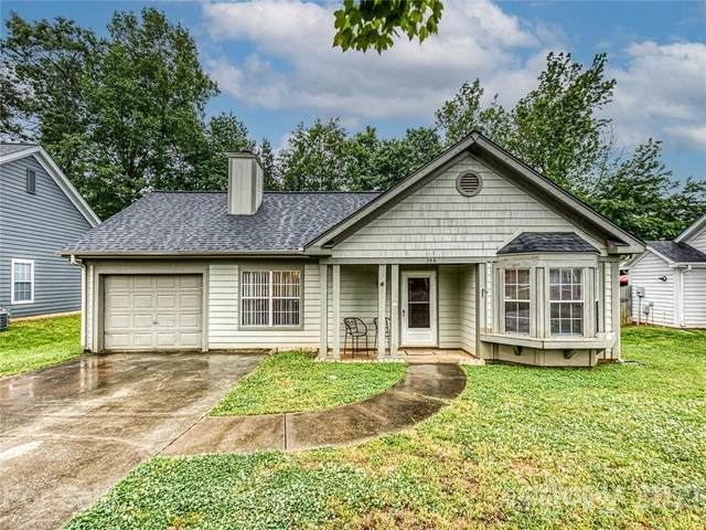 356 Cedarcroft Drive, Mooresville, NC 28115 (#3733257) :: The Premier Team at RE/MAX Executive Realty