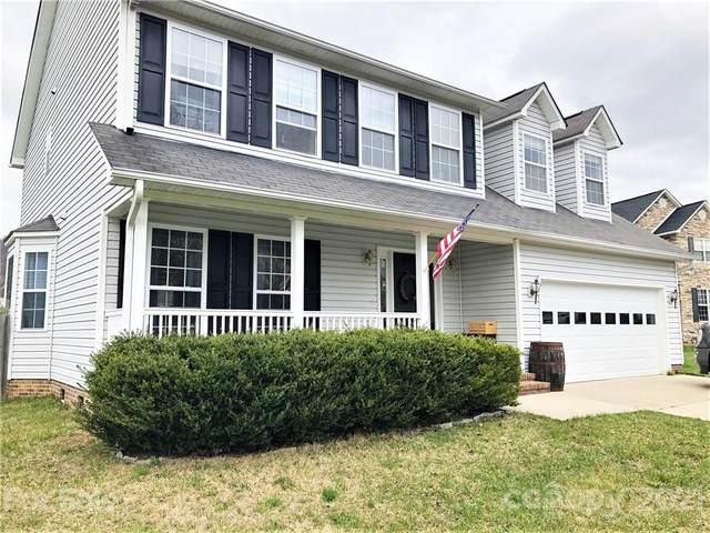 455 English Oak Road, Fletcher, NC 28732 (#3733268) :: Stephen Cooley Real Estate Group