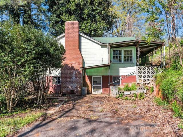 269 Buzzards Roost Road, Cullowhee, NC 28723 (#3733270) :: BluAxis Realty