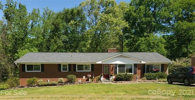 817 E Main Street, Shelby, NC 28150 (#3733292) :: Mossy Oak Properties Land and Luxury