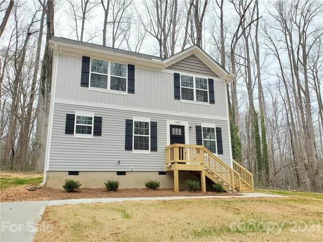 1053 Sycamore Avenue, Gastonia, NC 28052 (#3733300) :: Stephen Cooley Real Estate Group