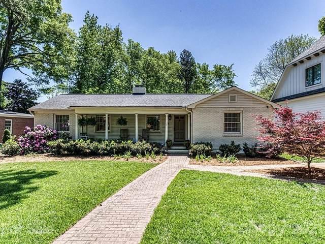 2909 Sunset Drive, Charlotte, NC 28209 (#3733304) :: Willow Oak, REALTORS®