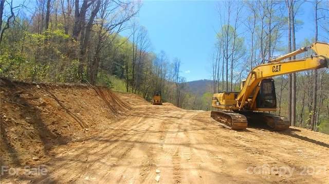 1 Torda Trace #1, Waynesville, NC 28786 (#3733321) :: Rhonda Wood Realty Group