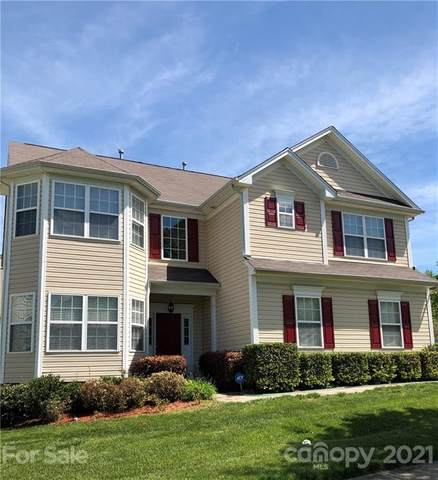 7207 Tanners Creek Drive, Huntersville, NC 28078 (#3733323) :: Stephen Cooley Real Estate Group