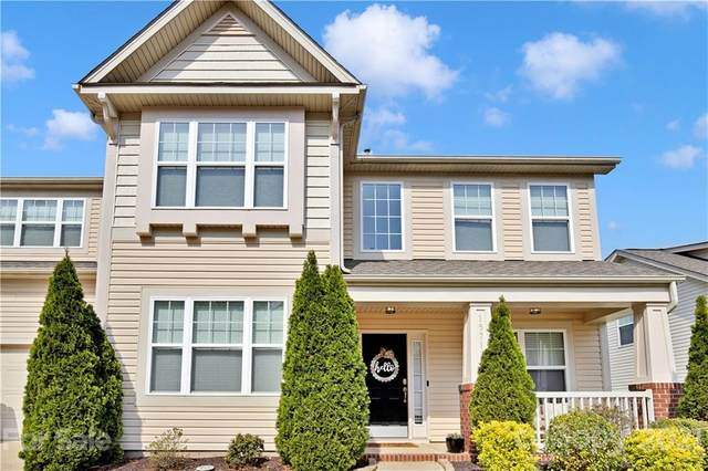 15712 Gallant Ridge Place, Huntersville, NC 28078 (#3733327) :: SearchCharlotte.com